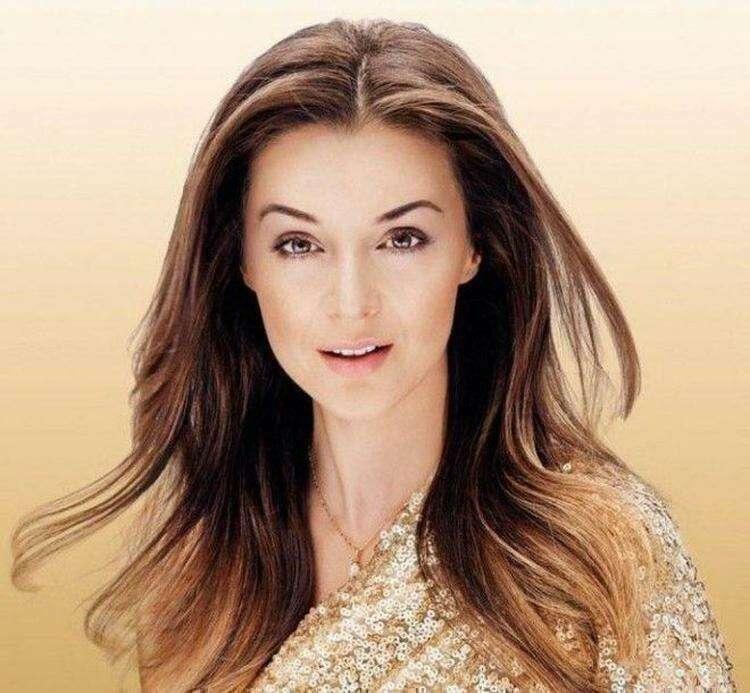 20 самых красивых женщин мира по мнению мужчин