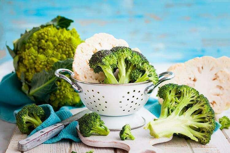 Крестоцветные овощи – еда, меняющая жизнь