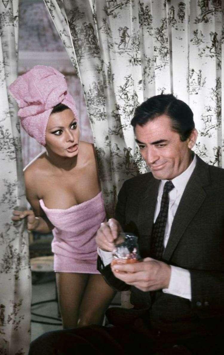 «Человек, о котором не ходят слухи»: голливудское благородство — Грегори Пек