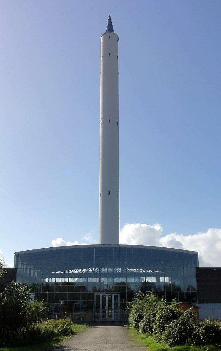 Башня Падения