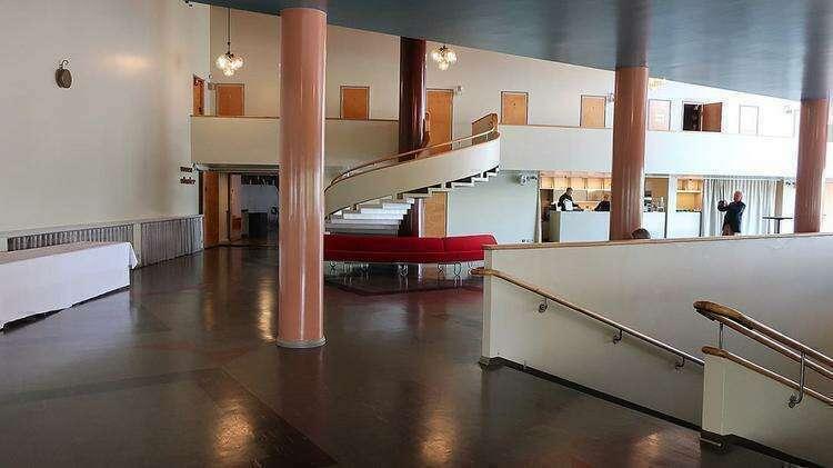 Художественный музей Амос Рекс
