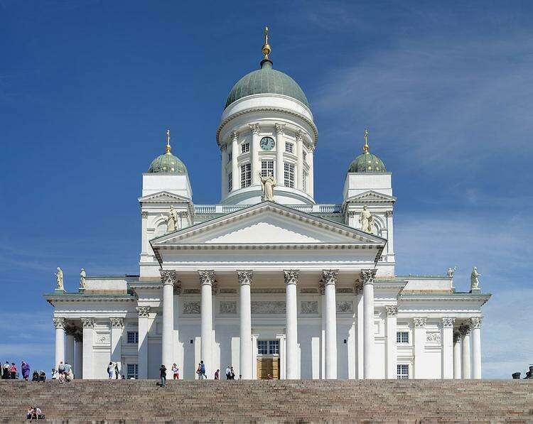 Хельсинский собор