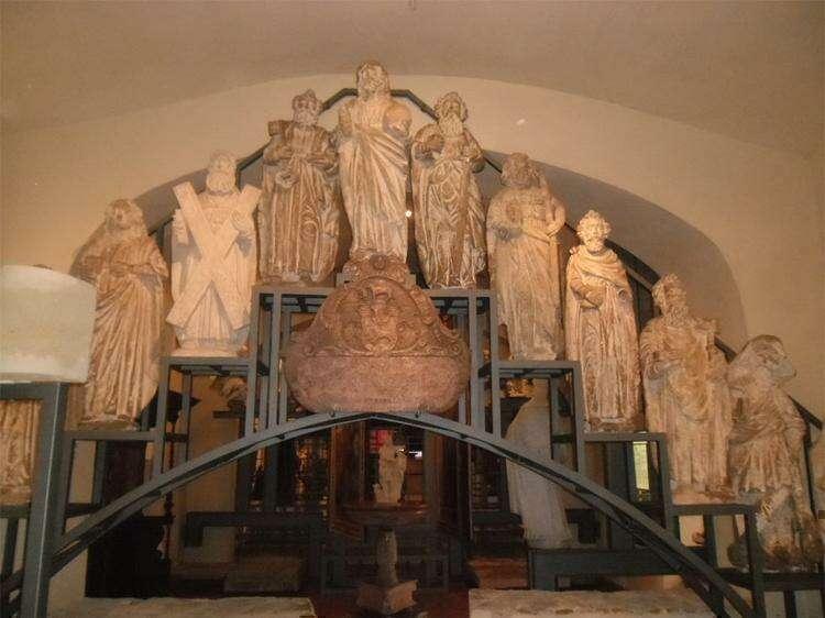 Городской музей Загреба