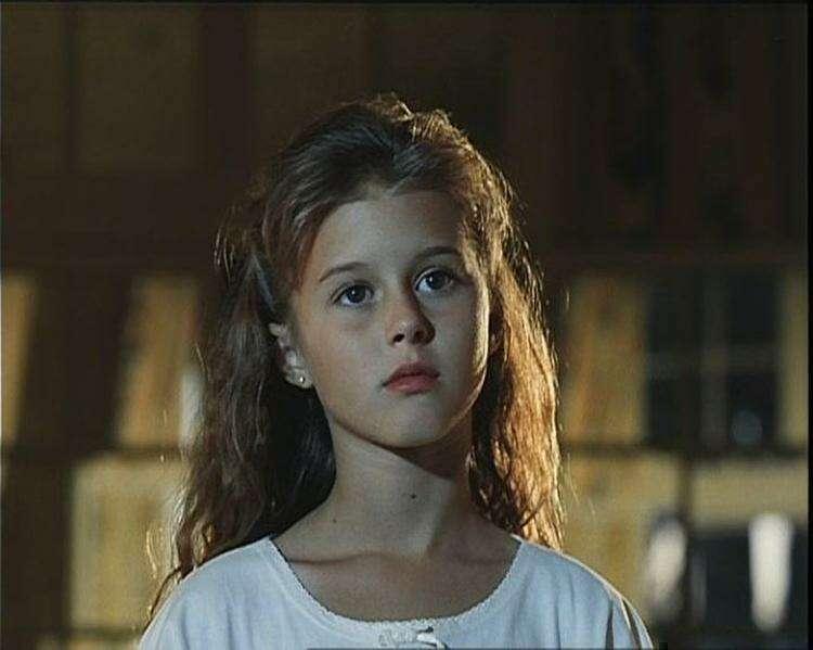 """Как сейчас выглядит героиня фильма """"Американская дочь"""" спустя 25 лет"""