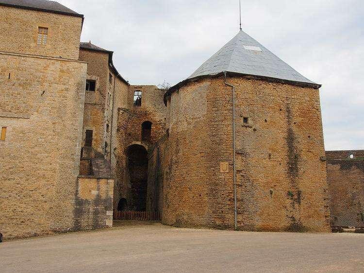 Замок Седан