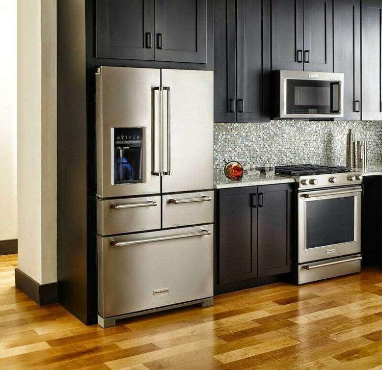 Как уменьшить потребление электричества холодильником