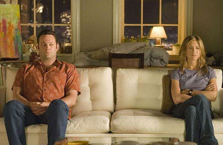 12 фильмов о романтических отношениях, которые столкнулись с кризисом