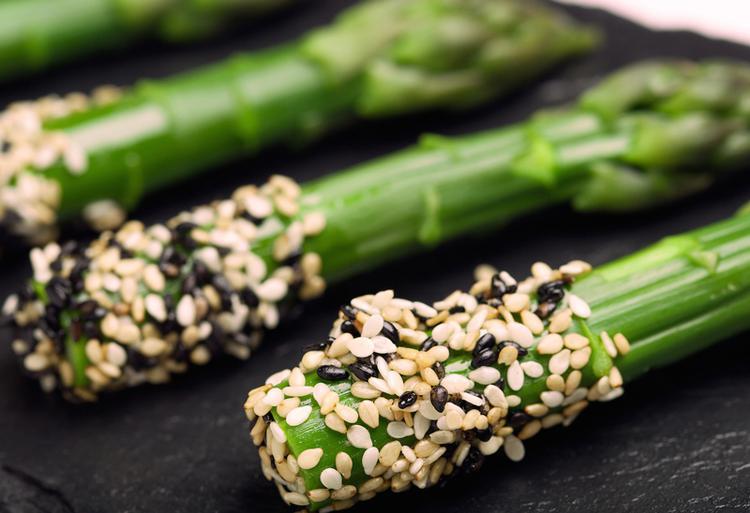 Семена кунжута помогут укрепить сосуды и улучшать работу пищеварительного тракта