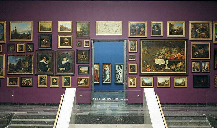 Музей Штеделя