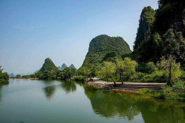 Река Ли (Гуйцзян)