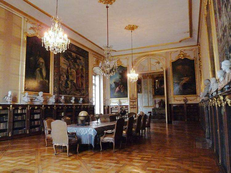 Дворец Рогана