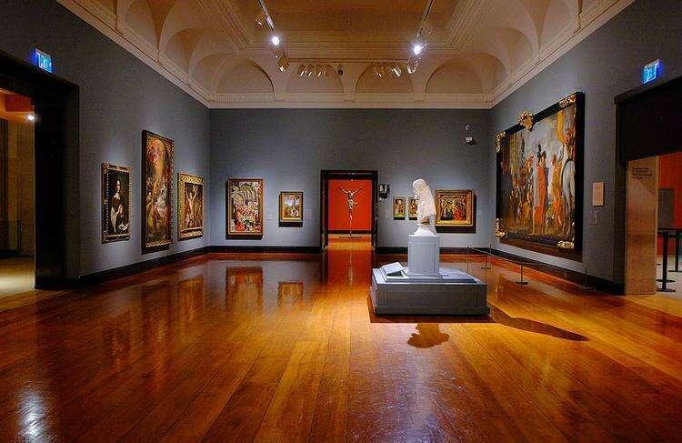 Художественная галерея Торонто