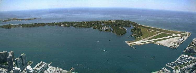 Острова Торонто