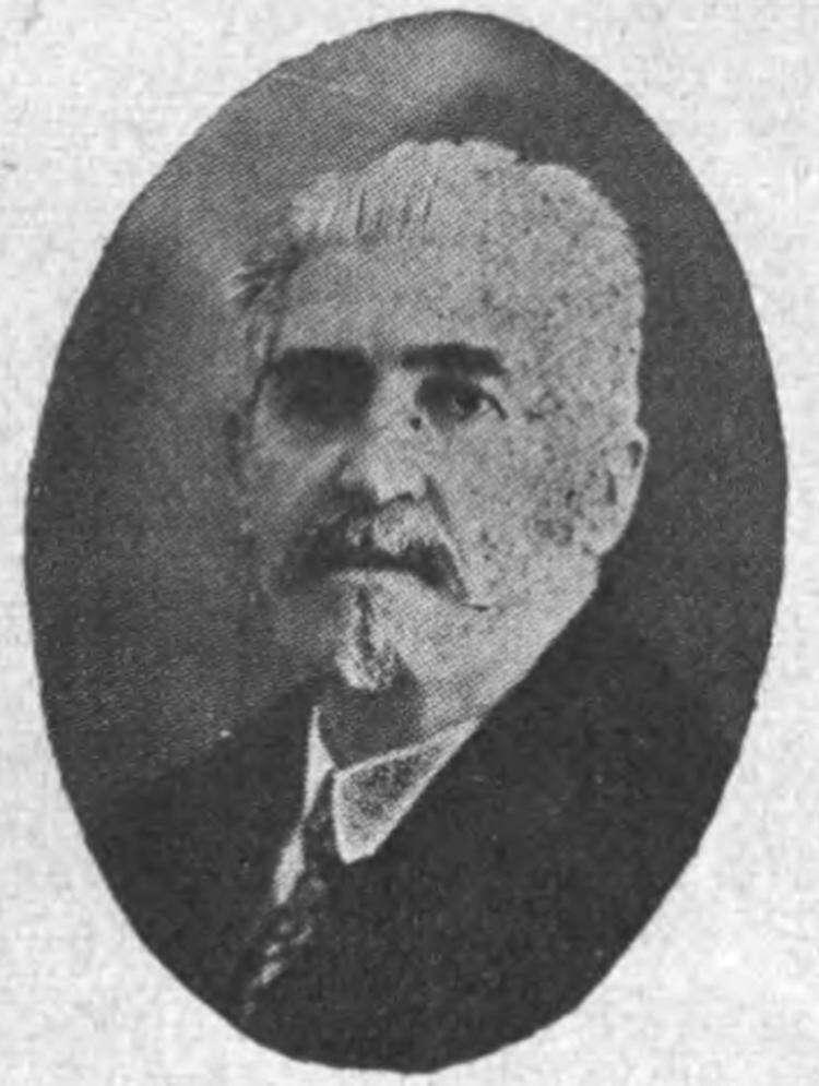 Доктор Шабад