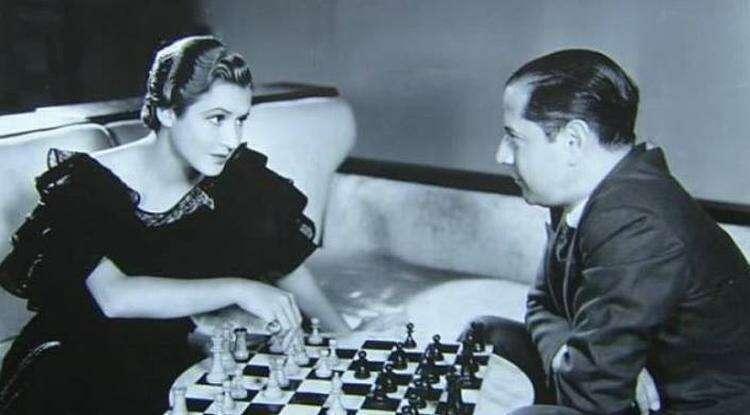 Шахматисты шутят