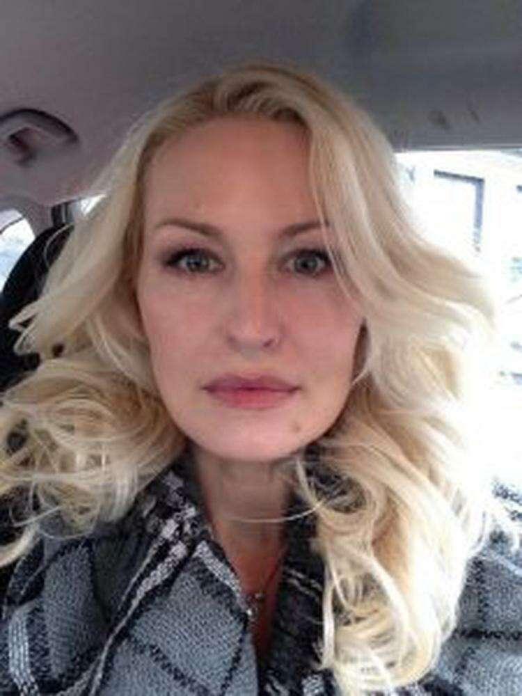 Ольга Егорова: как сложилась судьба актрисы после ухода из профессии