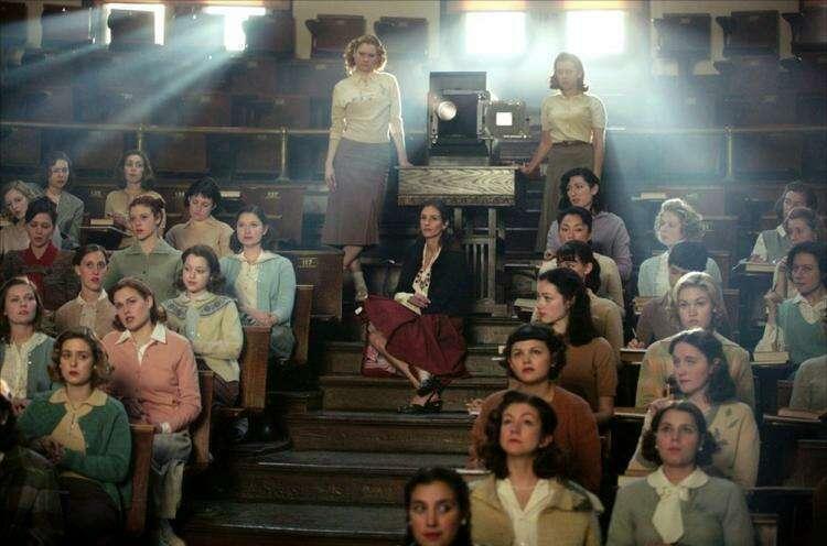 Подборка впечатляющих фильмов про женщин, которые изменили этот мир