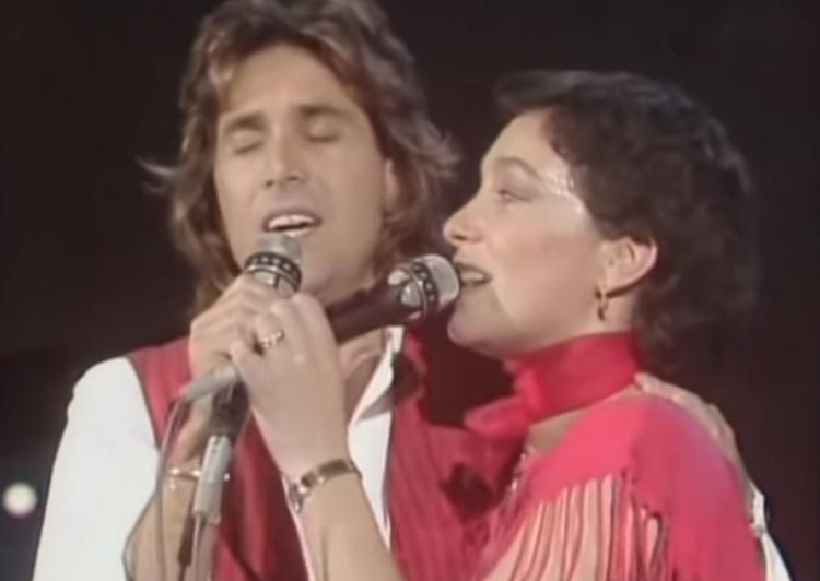 Самая романтичная песня 80-х годов