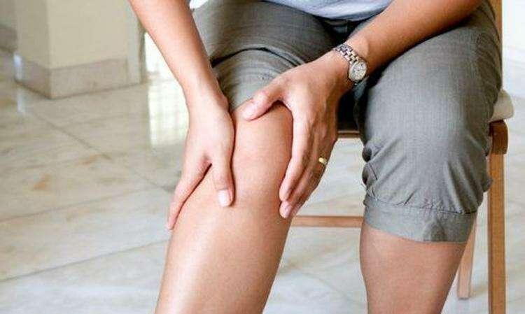Лечение колений народными средствами