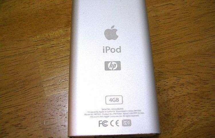 L0 забытых продуктов компании Apple