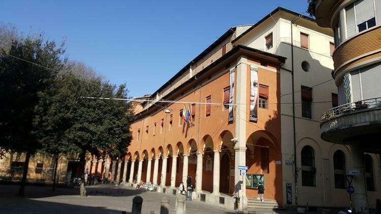 Национальная пинакотека Болоньи
