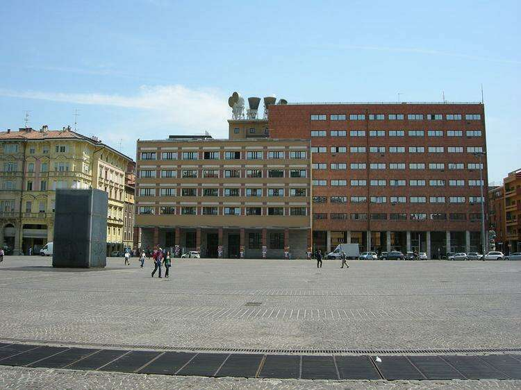 Рынок La Piazzola