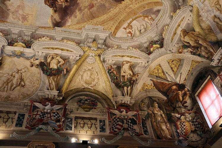 Музей истории в Болонье