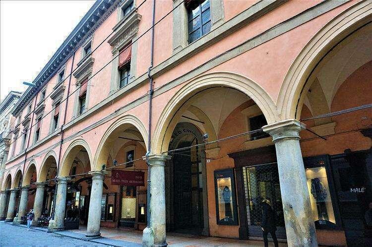 Археологический музей Болоньи