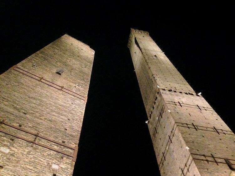 Башня Азинелли