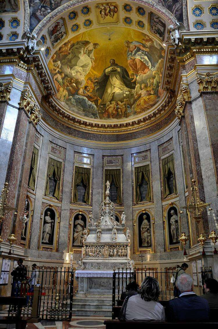 Базилика Святого Доминика