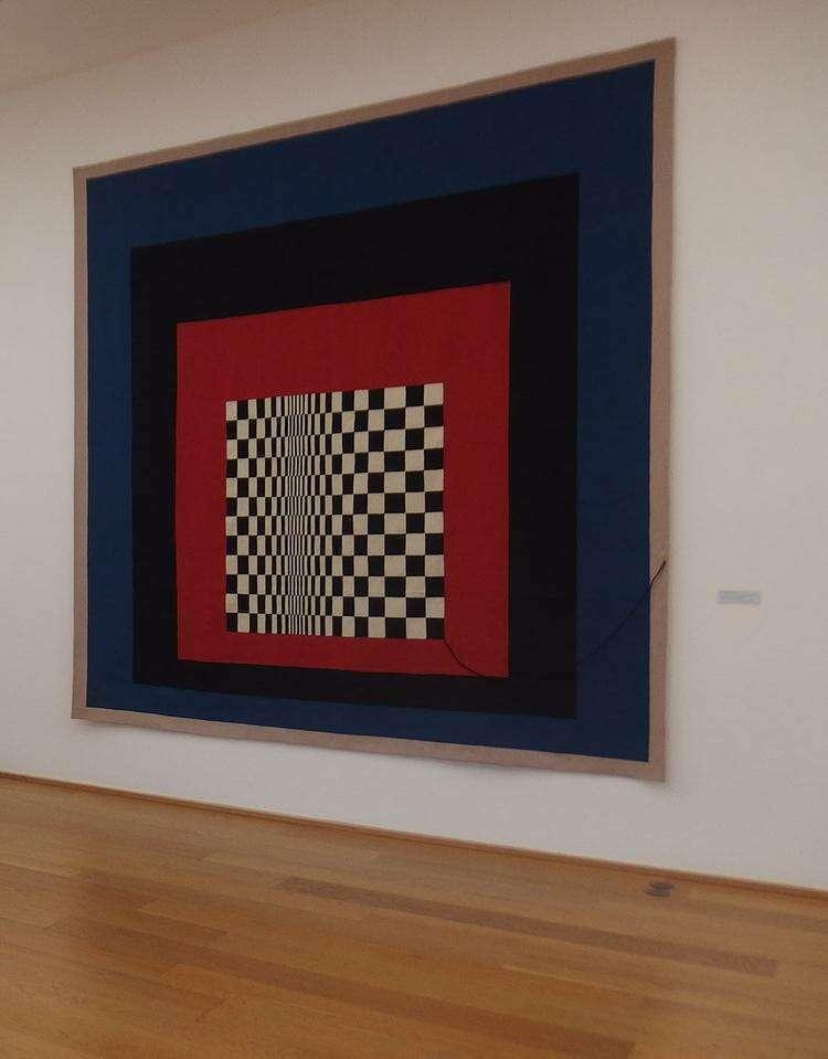 Музей современного искусства в Болонье