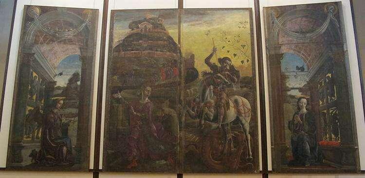 Музей Кафедрального собора Феррары