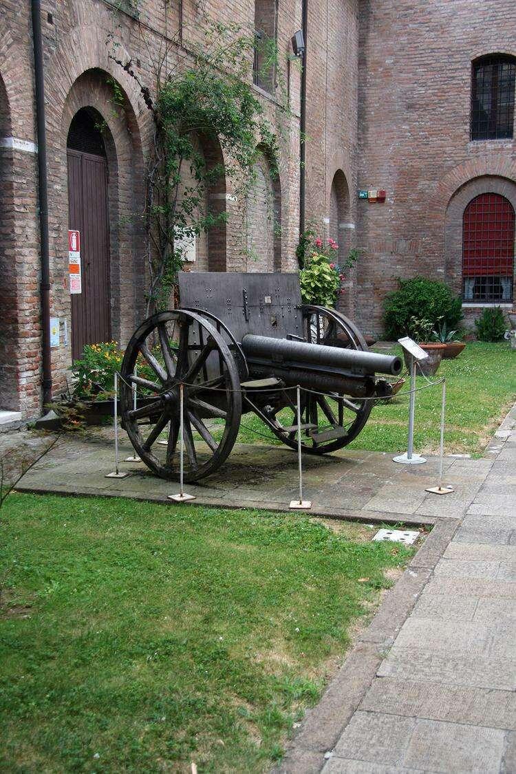 Музей Рисорджименто и Сопротивления