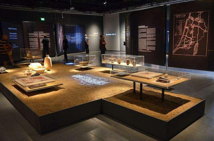 Музей Эрец Исраэль