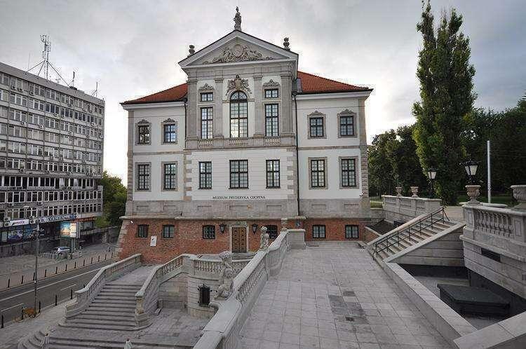 Музей Фридерика Шопена