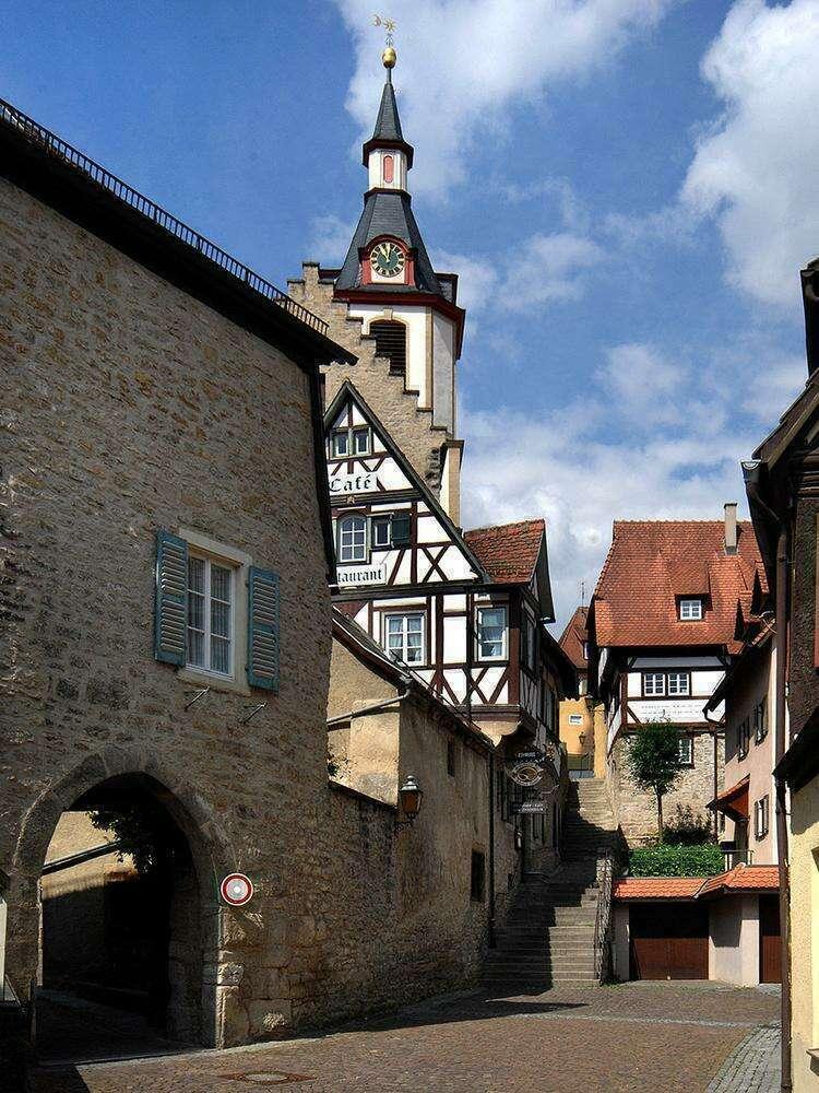 Креглинген