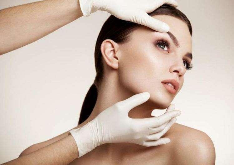 Эффект дорогой кожи: Тиогамма для лица от морщин