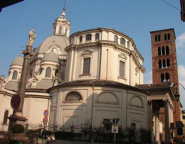 Церковь Богоматери Утешительницы