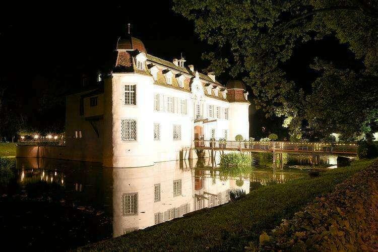 Замок Боттминген
