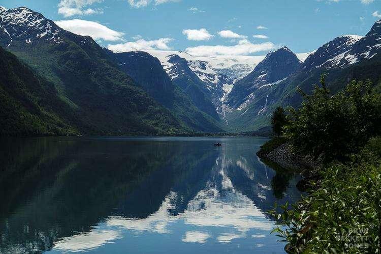 Нур-фьорд