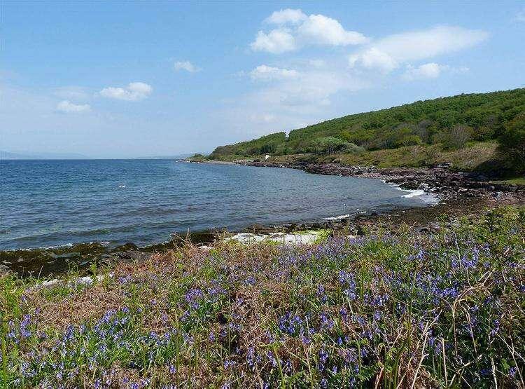 Остров Грейт-Камбро