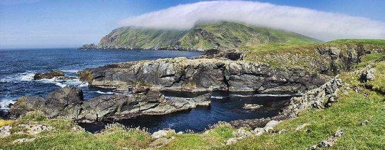 Остров Анст