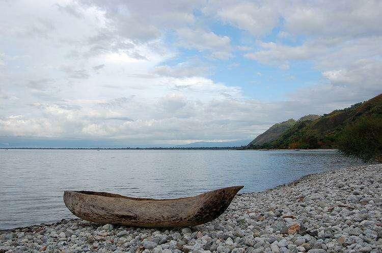 Озеро Малави